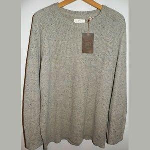 Men's 2XL Pullover Crew Sweater by Weatherproof